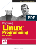 Linux Programming