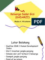 KADARZI