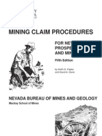 Mining Claims