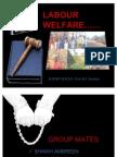 Labour Welfare - Ir