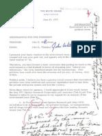 06 memo john whitaker to president jun  29 1971