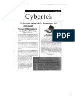Cybertek - Issue #15