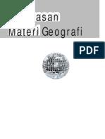 Ringkasan Materi Un Geografi