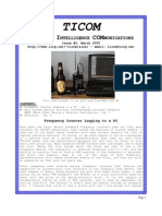 TICOM 'Zine - Issue #2