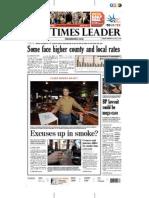 Times Leader 02-26-2012