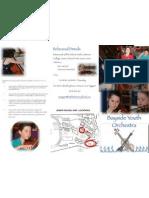 Brochure Small