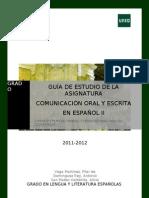 Guia de Estudio Coe II