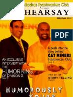 Hearsay MTC