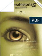 Contrahistorias, nº 07, septiembre 2006-febrero 2007