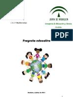 3.0.-Proyecto educativo