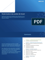 VMware - Desktop Modernization eBook - French