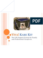 the viva kare kit ppt