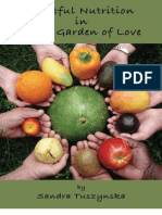 Fruitful Nutrition in Gods Garden of Love3