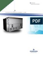 NetSure 501 System RC
