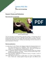 Publications 2011 LB