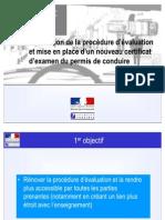 Diaporama Procedure Evaluation ArreteB CEPC Cle071ff1
