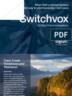 Cutomer Success eBook for Switchvox
