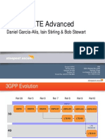 LTE and LTE Advanced_Workshop