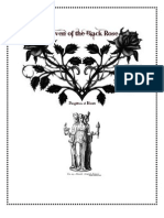Coven of the Black Rose