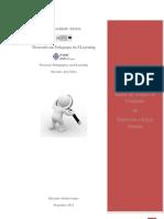 Matriz de Análise de Conteúdo de Lúcia Amante pdf