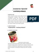 Proposal Superqurban(1)