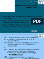 Industrial Marketing - Hawaldar 1