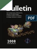 Bulletin 2008