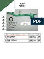 cf1480-MAZDA 5 2010- TIP