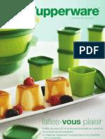 Brochure Mars 2012 - français