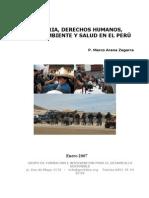 Informe Mineria en El Peru