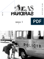 Palaspandıras Fanzin/ Sayı