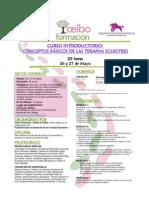 Dossier Informativo Equinoterapia