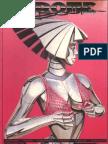 Cyberpunk 2020 - Chromebook 1