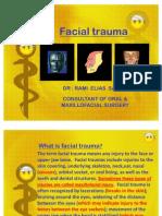 Copy of Facial Truma 11