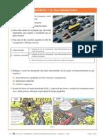 8ºano.FICHA 8- Transportes e Telecomunicações