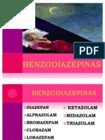 benzodiazepinas (1)