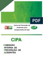 TREINAMENTO DE CIPA 201'1