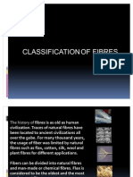 Textile Fibres Classification Ppt 1