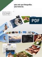 Digital Compact Camera and SELPHY Range-p8148-c3839-Es ES-1243588933