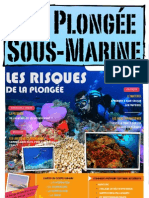 La Plongée Sous Marine