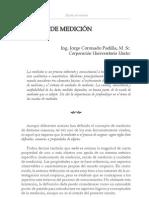 Escalas de Medicion. Corporacion Universitaria UNITEC