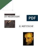 Il Nietzsche Di Heidegger