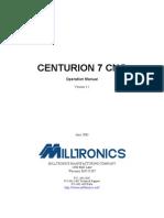 Cnc Centurion 7 Programming Manual 179