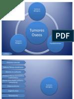 trabajo tumores