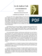 Ed Borsboom - Vivo de Andreo Cseh