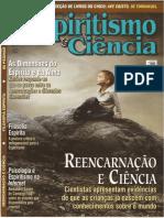 REVISTA ESPIRITISMO E CIÊNCIA - PSICOLOGIA E ESPIRITISMO NA INTERNET