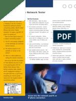 ZTE PON Solution pdf | Fiber To The X | Iptv