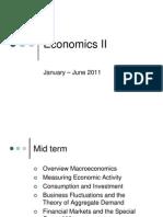 19.1 Overview of Macroeconomics