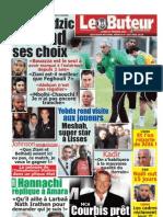 LE BUTEUR PDF du 27/02/2012