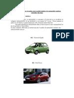 Proiect Automobile